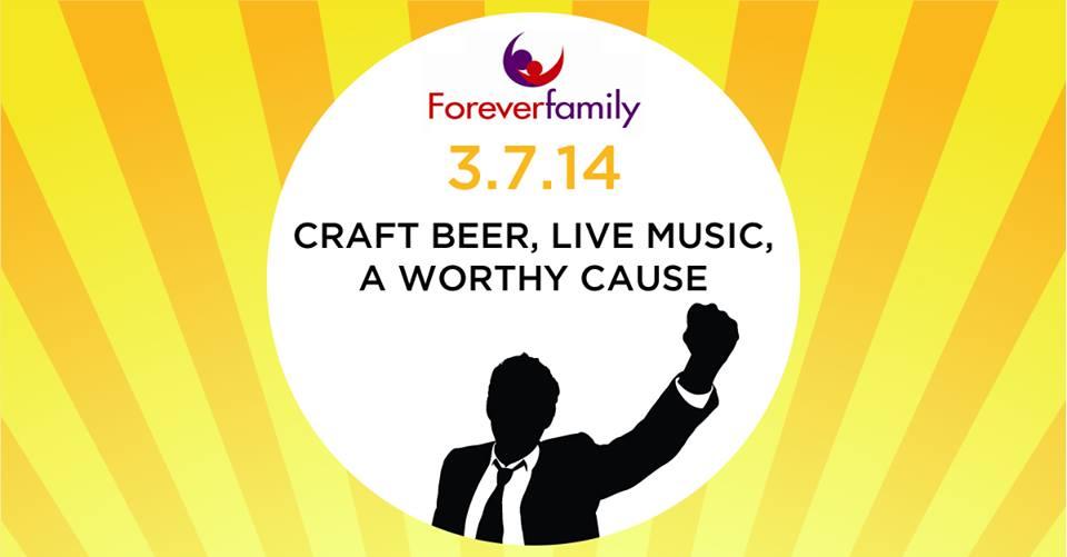 Forever Family Fundraiser Sponsor