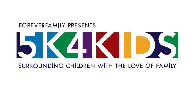 Forever Family 5K Race Support