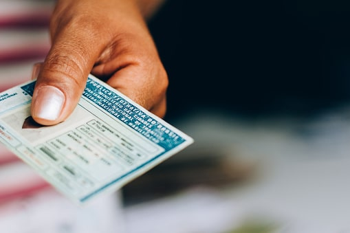 Some Driver's Licenses Not Accepted by TSA