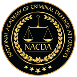 2017 National Academy of Criminal Defense Attorneys Top 10 Under 40