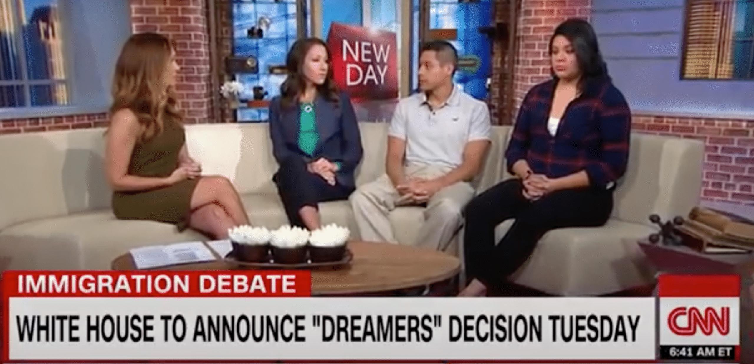 CNN DACA Discussion