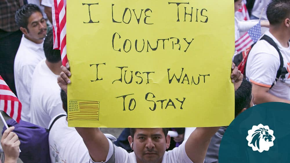 The Perfect Storm: Trump will Use Pandemic to Pass Anti-Immigrant Laws & Policy