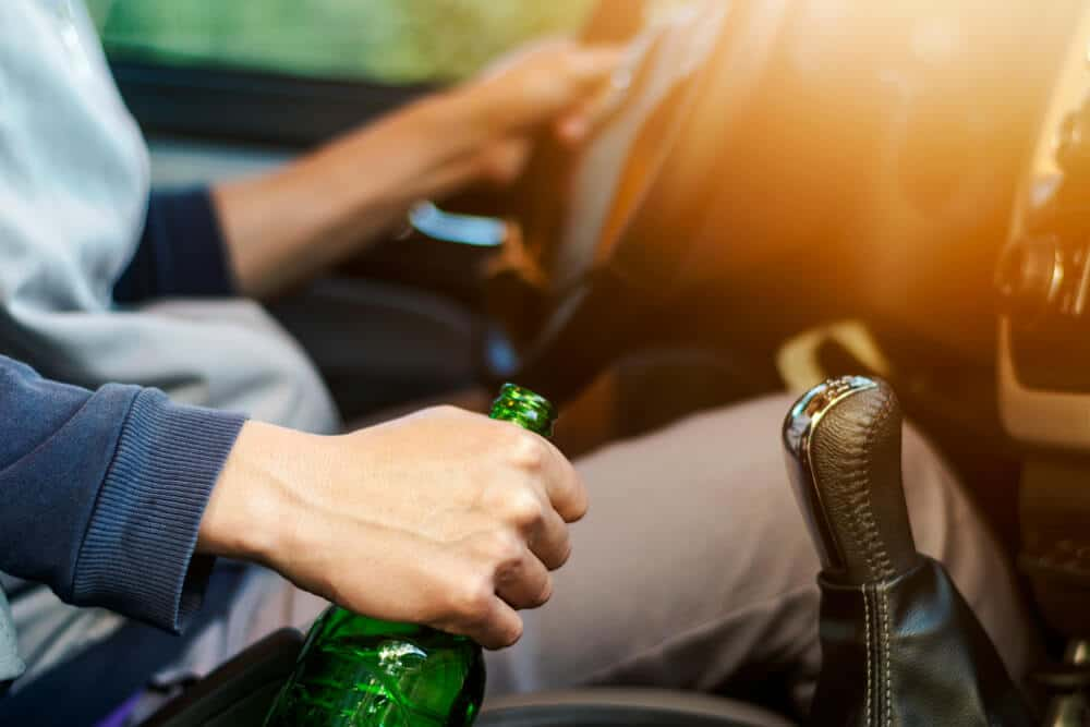 What Happens To Non-U.S. Citizens Who Get A DUI Charge?