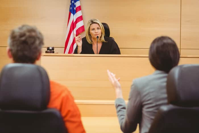 How Does Access To Legal Representation Affect Immigration Court?