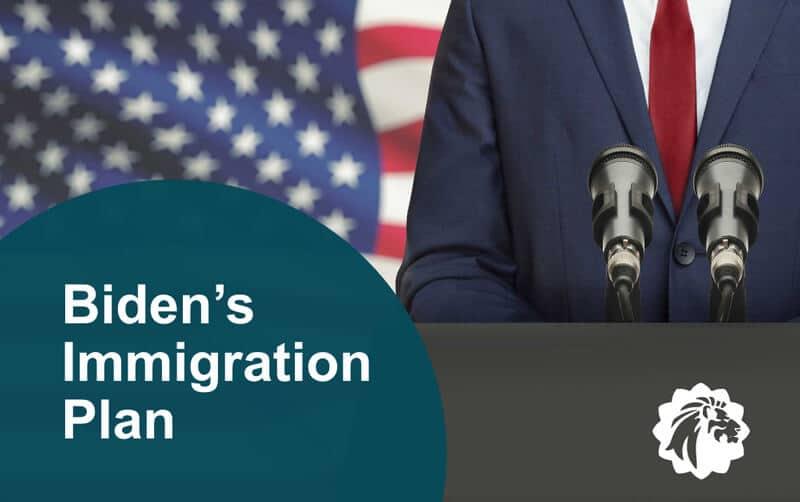 What Is Biden's Immigration Plan?