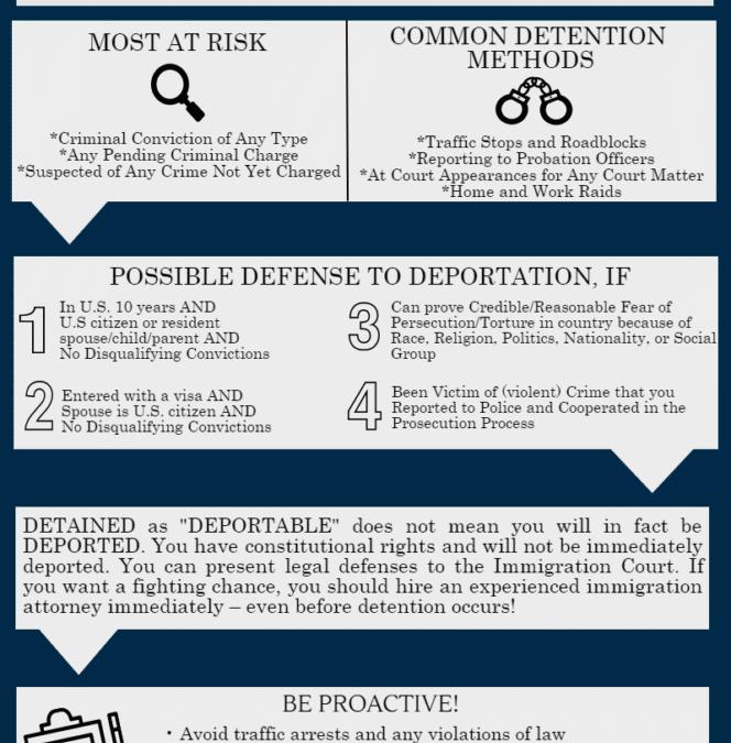 Immigration Update: Deferred Action for Childhood Arrivals (DACA) Program
