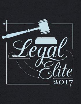 2017 Georgia Trend Legal Elite