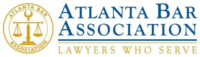 Atlanta Bar Criminal Law Section, Luncheon Moderator