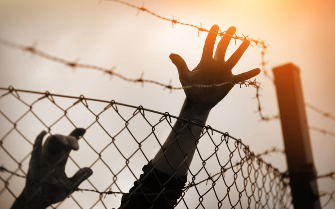 What to Do When Facing the Immigration Detention Process