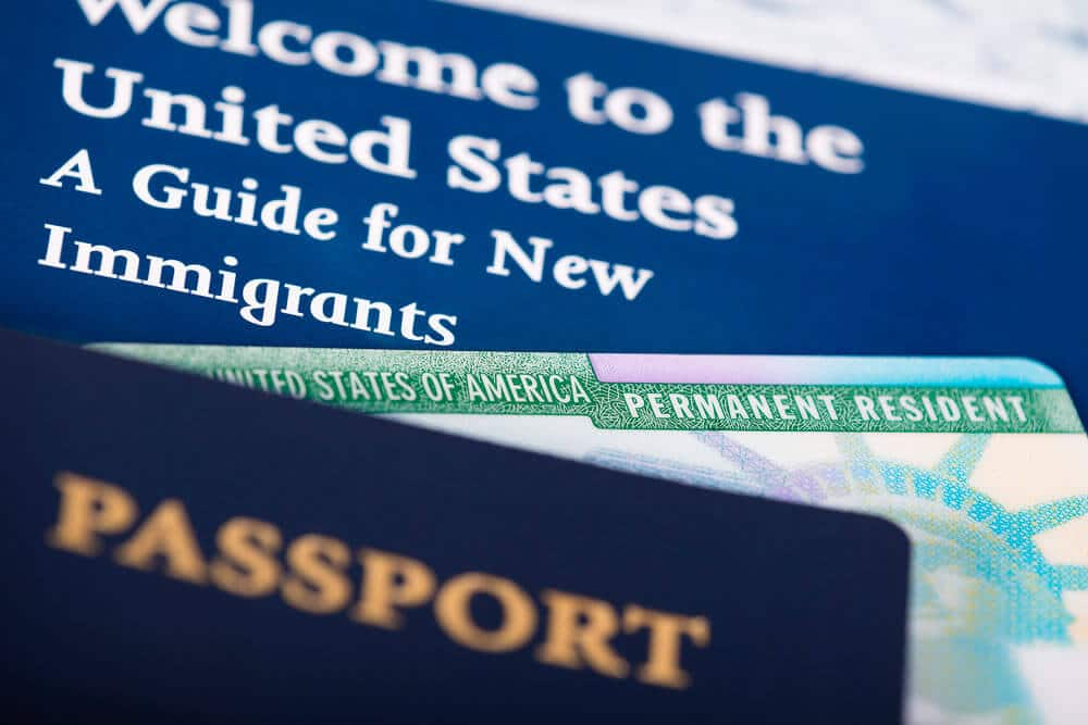 New Public Charge Rule may affect your Green Card request