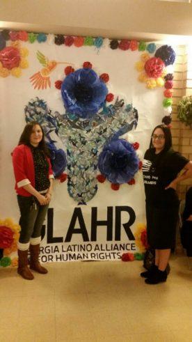 GLAHR Fundraiser Sponsor