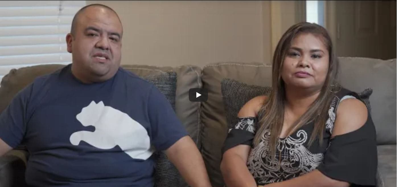 How This Client Fought Deportation & Secured His Permanent Residency