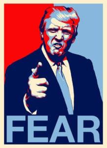 ¿Deberían los migrantes tener miedo de Trump como Presidente?